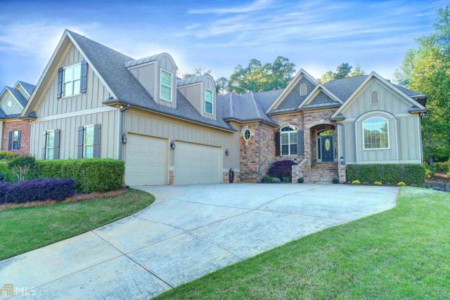 5078 Stefan Ridge Way, Buford, GA 30519 (MLS #8570480) :: Bonds Realty Group Keller Williams Realty - Atlanta Partners