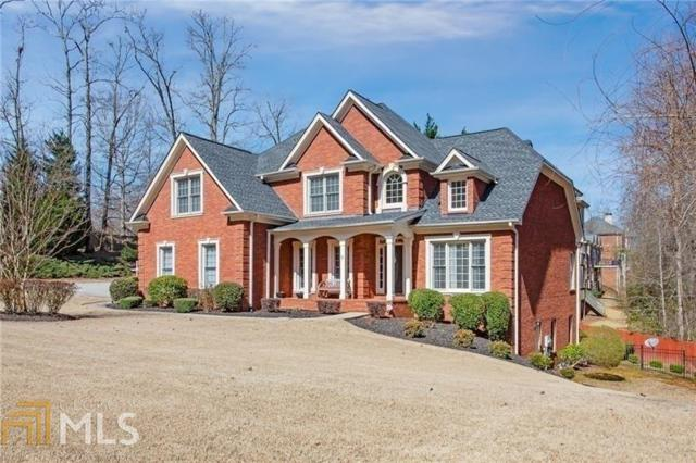3812 Lake Park, Douglasville, GA 30135 (MLS #8570562) :: Bonds Realty Group Keller Williams Realty - Atlanta Partners
