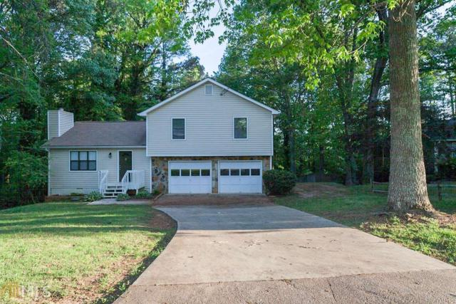 69 Fox Ridge Ct, Dallas, GA 30157 (MLS #8570569) :: Rettro Group