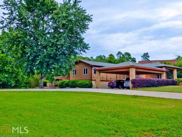 1297 Carters Ferry Rd, Hartwell, GA 30643 (MLS #8570622) :: Ashton Taylor Realty