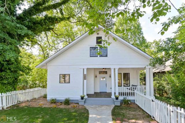 774 SW Dill Ave, Atlanta, GA 30310 (MLS #8570644) :: Buffington Real Estate Group