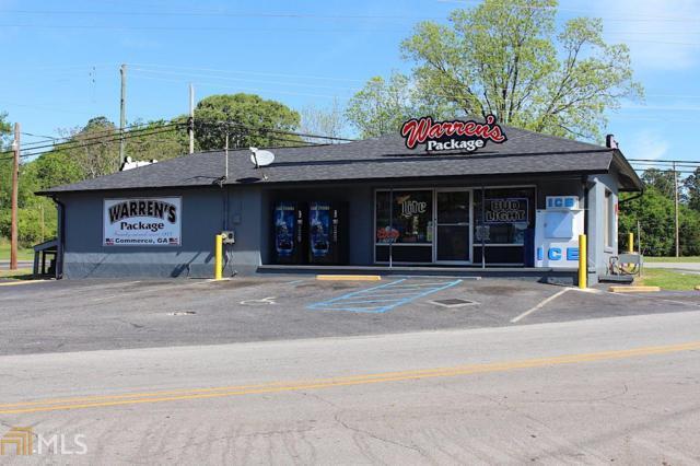 2715 Old Maysville Rd, Commerce, GA 30529 (MLS #8570687) :: Ashton Taylor Realty