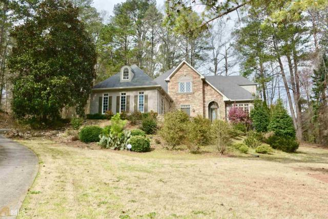 3621 Killarney Trl, Snellville, GA 30039 (MLS #8570858) :: Team Cozart
