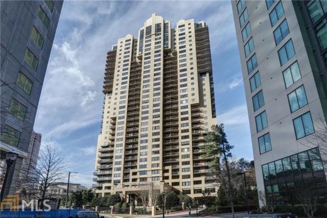 3481 Lakeside Dr #2904, Atlanta, GA 30326 (MLS #8570876) :: Rettro Group