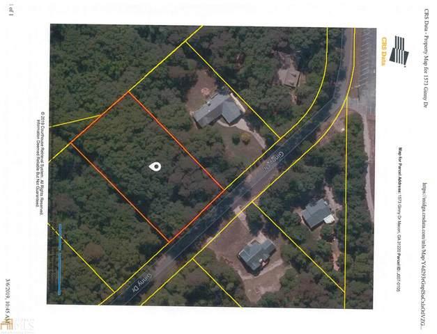 1573 Ginny Dr #21, Macon, GA 31220 (MLS #8571174) :: Scott Fine Homes at Keller Williams First Atlanta