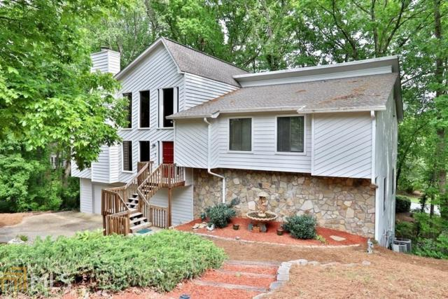 320 Spring Ridge Trce, Roswell, GA 30076 (MLS #8571387) :: Rettro Group