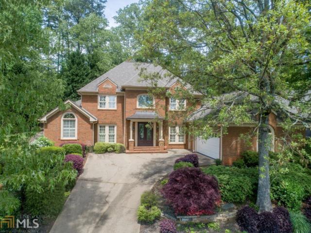 2340 Steeplechase Ln, Roswell, GA 30076 (MLS #8571473) :: Buffington Real Estate Group