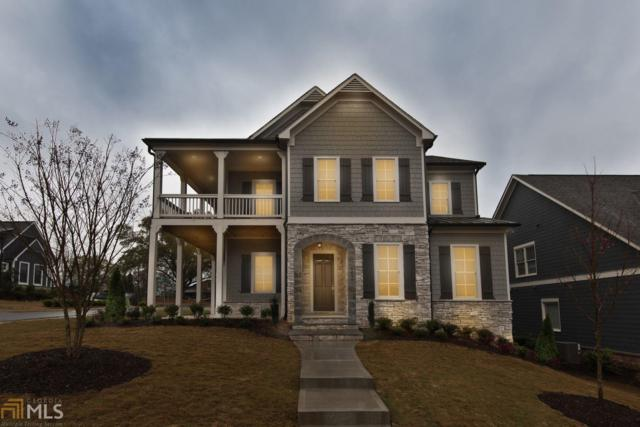 2400 Olivia Run, Woodstock, GA 30188 (MLS #8571580) :: Buffington Real Estate Group