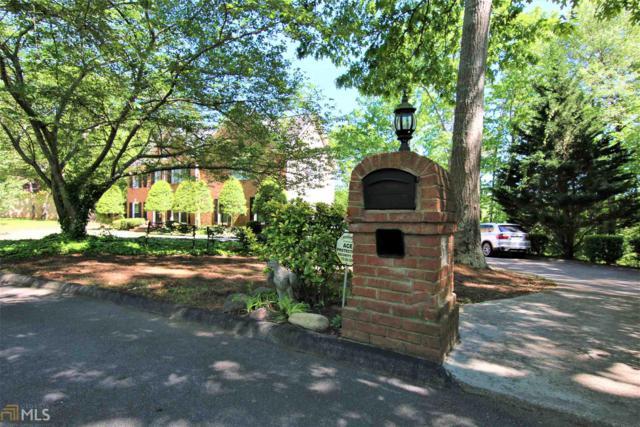 35 Alex Dr, Cartersville, GA 30121 (MLS #8571780) :: Buffington Real Estate Group