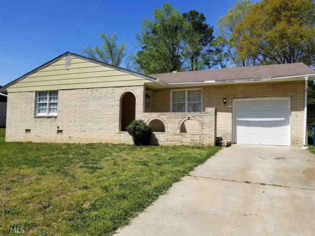 10815 Mallard Dr, Jonesboro, GA 30238 (MLS #8571894) :: Buffington Real Estate Group
