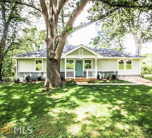 2186 Brannen Rd, Atlanta, GA 30316 (MLS #8571984) :: Buffington Real Estate Group