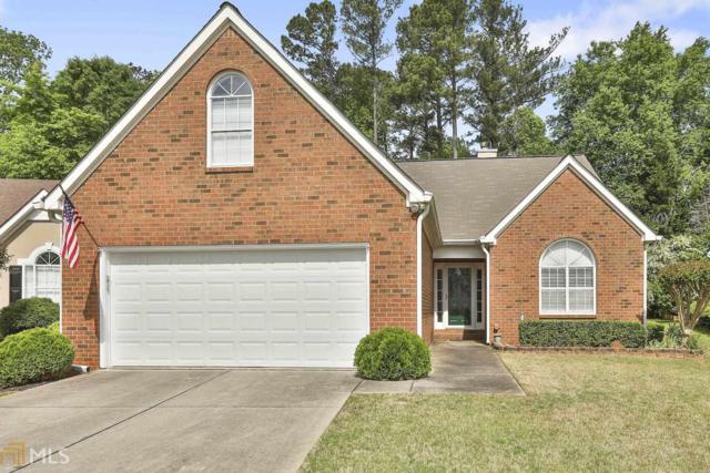 325 Fairway Ct, Newnan, GA 30265 (MLS #8572010) :: Royal T Realty, Inc.
