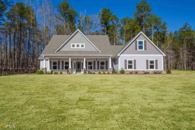 0 Pond Oaks Way, Moreland, GA 30259 (MLS #8572011) :: Royal T Realty, Inc.