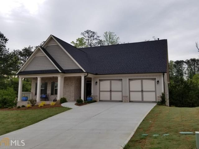 302 Sweetbriar Cir, Woodstock, GA 30188 (MLS #8572054) :: Team Cozart