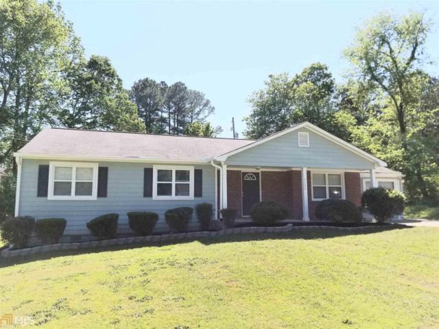 4208 Southvale Dr, Decatur, GA 30034 (MLS #8572074) :: Buffington Real Estate Group