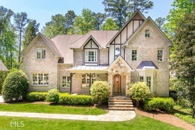 3000 Mabry Rd, Brookhaven, GA 30319 (MLS #8572174) :: HergGroup Atlanta