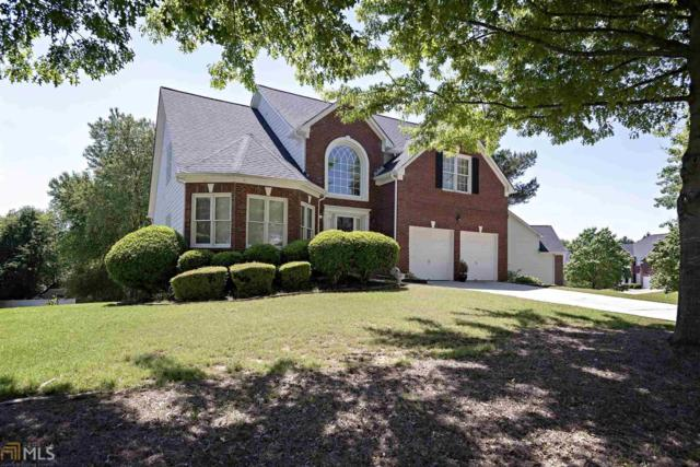 1175 Downyshire Dr, Lawrenceville, GA 30044 (MLS #8572227) :: Team Cozart