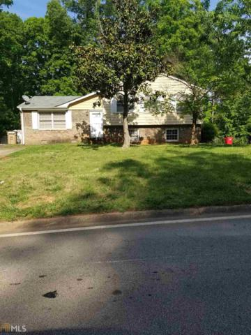 6876 Maddox Rd, Morrow, GA 30260 (MLS #8572286) :: The Heyl Group at Keller Williams