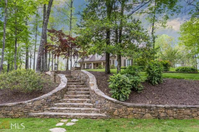 57 Mountain Trace Pte, Dahlonega, GA 30533 (MLS #8572423) :: The Heyl Group at Keller Williams