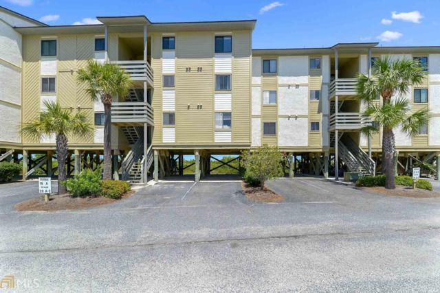 85 Van Horne St 20B, Tybee Island, GA 31328 (MLS #8572528) :: Rettro Group