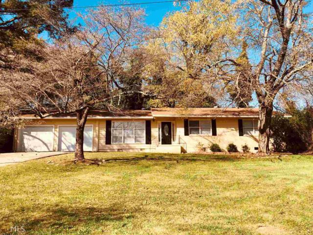 2860 Strathmoor Rd, Smyrna, GA 30080 (MLS #8572641) :: Buffington Real Estate Group
