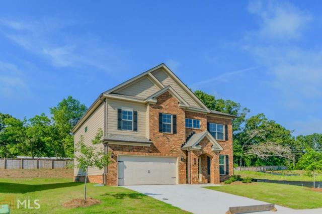 7664 Rudder Cir, Fairburn, GA 30213 (MLS #8572801) :: Buffington Real Estate Group