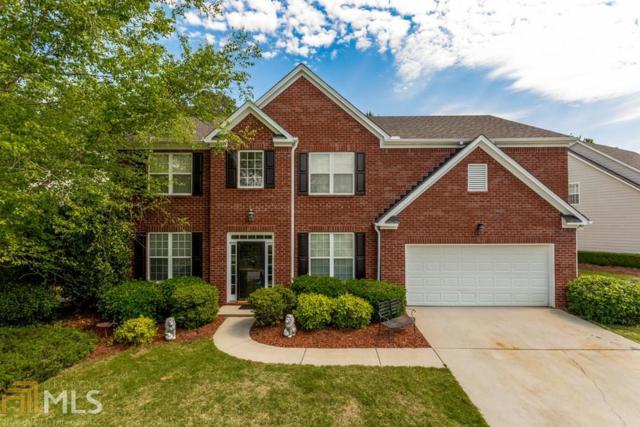 356 Aster Ridge Trl, Peachtree City, GA 30269 (MLS #8572802) :: Royal T Realty, Inc.