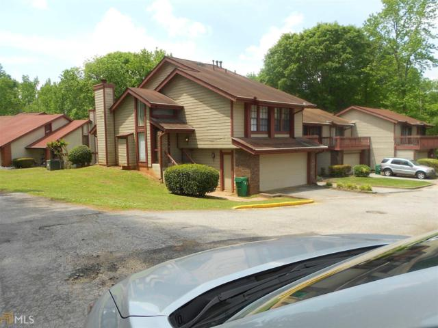 1140 Village Main St, Stone Mountain, GA 30083 (MLS #8572931) :: Rettro Group