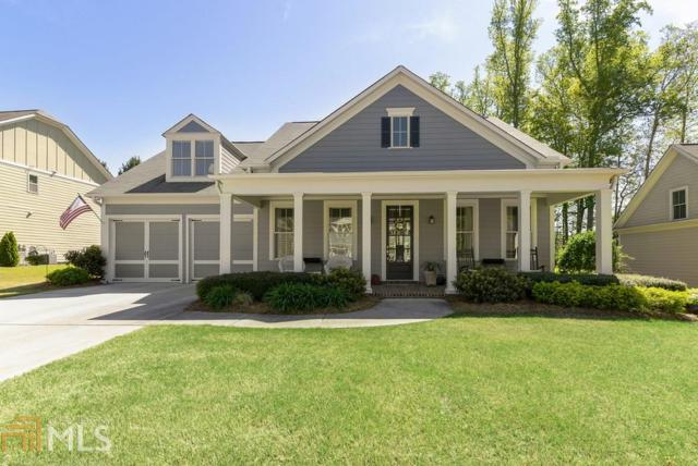 114 Kingston Ln, Canton, GA 30115 (MLS #8572965) :: Buffington Real Estate Group