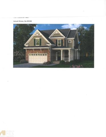 716 Petaluma Pl, Locust Grove, GA 30248 (MLS #8572995) :: Royal T Realty, Inc.