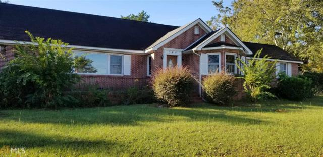 213 Broad St, Hawkinsville, GA 31036 (MLS #8573052) :: Buffington Real Estate Group