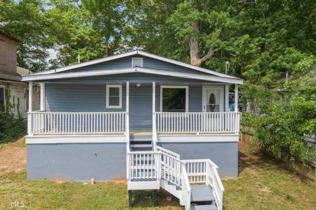 1375 SW Sylvan Rd, Atlanta, GA 30310 (MLS #8573058) :: Buffington Real Estate Group