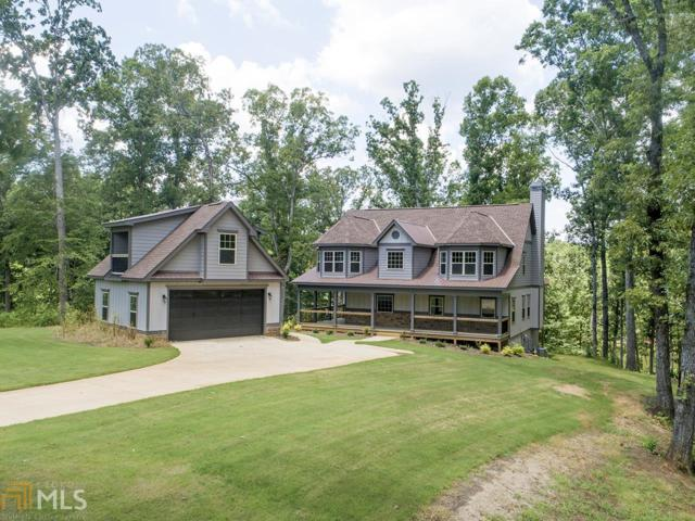 115 River Point Rd, Jackson, GA 30233 (MLS #8573098) :: Team Cozart