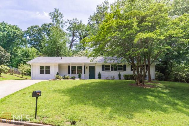 3661 Sterling Ridge Way, Decatur, GA 30032 (MLS #8573187) :: Royal T Realty, Inc.
