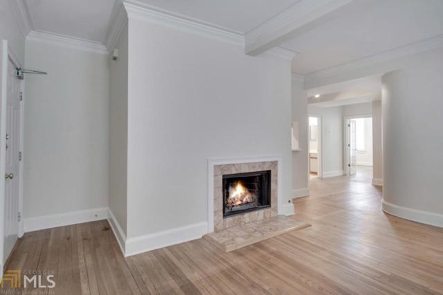 2840 Peachtree Rd #404, Atlanta, GA 30305 (MLS #8573455) :: Buffington Real Estate Group