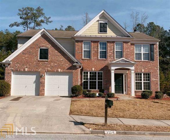 3054 SW Dawson Ln #112, Atlanta, GA 30331 (MLS #8573810) :: Team Cozart
