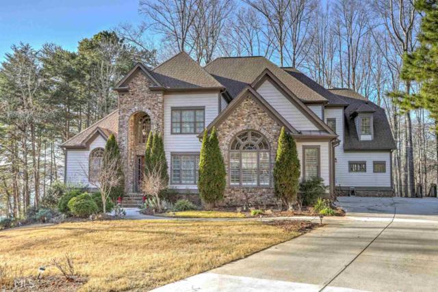 3187 Lake Ranch Dr, Gainesville, GA 30506 (MLS #8574034) :: Buffington Real Estate Group