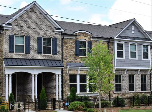 1792 NE Stephanie Trl, Atlanta, GA 30329 (MLS #8574123) :: The Heyl Group at Keller Williams