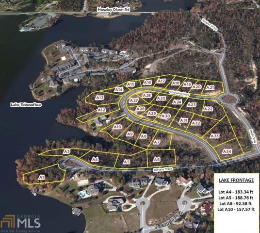 266 Shoreline Way, Macon, GA 31220 (MLS #8574205) :: Team Cozart