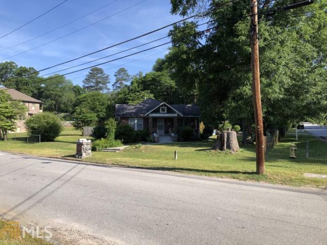 1174 Pine Grove Ave, Brookhaven, GA 30319 (MLS #8574234) :: Buffington Real Estate Group
