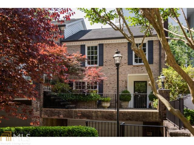 8 Ardmore Sq, Atlanta, GA 30309 (MLS #8574305) :: Rettro Group