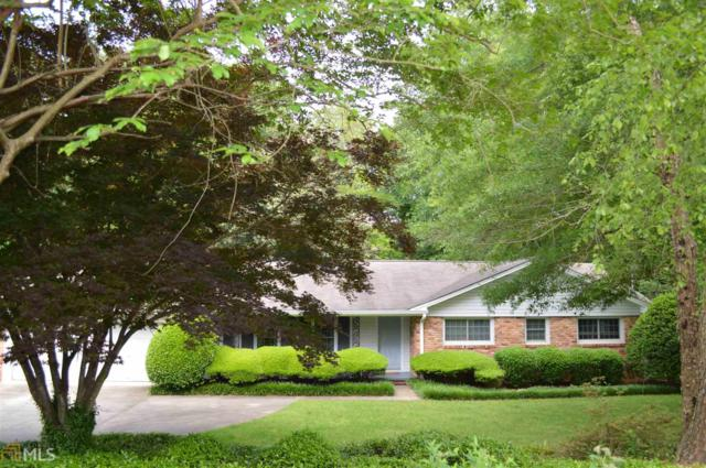 430 Greencrest Dr, Athens, GA 30605 (MLS #8574314) :: The Heyl Group at Keller Williams
