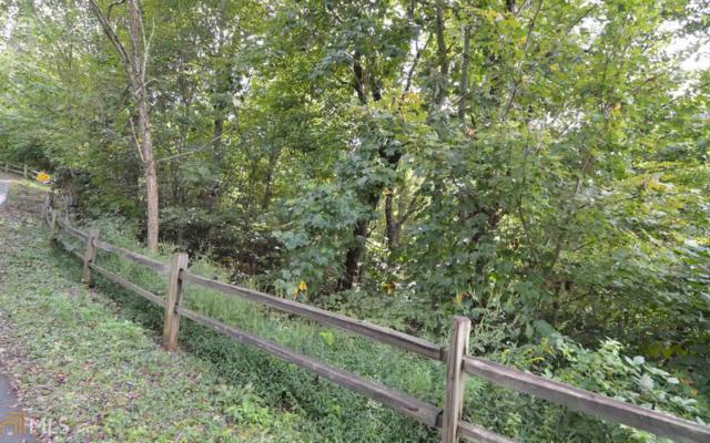 0 Cliffside Dr Lot 2, Hayesville, NC 28904 (MLS #8574356) :: Team Cozart