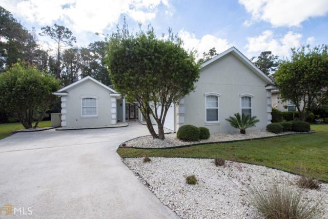 1414 Tanager Trl, St. Marys, GA 31558 (MLS #8574385) :: Royal T Realty, Inc.