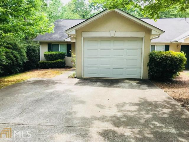 3965 Hidden Hollow Dr, Gainesville, GA 30506 (MLS #8574388) :: Rettro Group