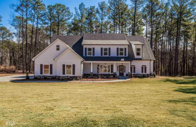 270 Gordon Oaks Way #24, Moreland, GA 30259 (MLS #8574391) :: Royal T Realty, Inc.