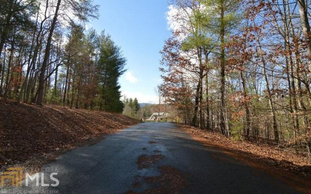 0 Coosa Bend #26, Blairsville, GA 30512 (MLS #8574440) :: Tim Stout and Associates