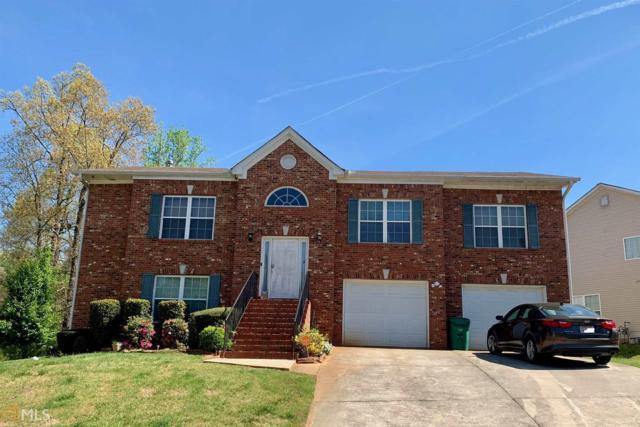 6394 Mill Station Ct #12, Lithonia, GA 30038 (MLS #8574500) :: Bonds Realty Group Keller Williams Realty - Atlanta Partners