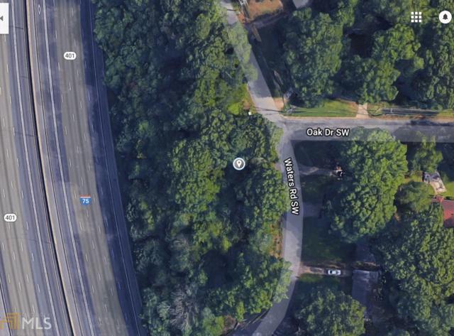 0 Waters Rd, Atlanta, GA 30354 (MLS #8574542) :: Rettro Group