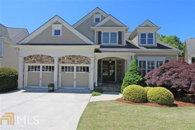 3336 Grand Villas, Gainesville, GA 30506 (MLS #8574568) :: Rettro Group
